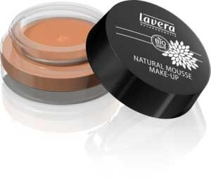 Lavera Natural Mousse Make-up Almond 05 15g
