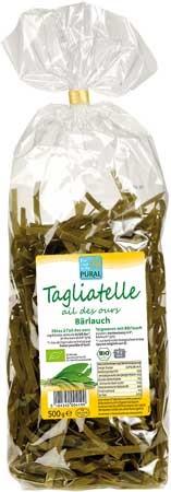 Pural Tagliatelle Bärlauch 500g