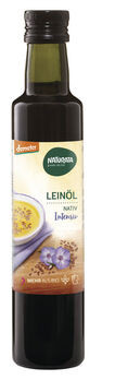Naturata Leinöl nativ, demeter 250ml