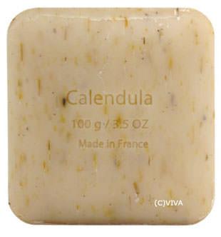 Savon Du Midi Pflanzenölseife Calendula 100g