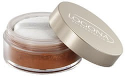 LOGONA Loose Face Powder no. 01 beige 7g