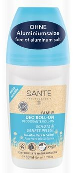 SANTE Family Deo Roll-On extra sensitiv 50ml