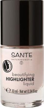 SANTE Beautifying Liquid Highlighter 10ml