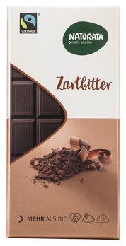 Naturata Zartbitter Schokolade 100g