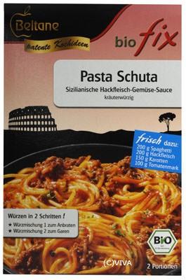 Beltane Biofix Pasta Asciutta (Schuta) 30,2g
