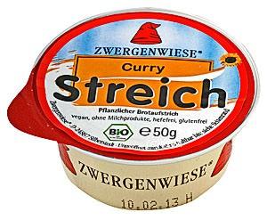 Zwergenwiese Kleiner Streich Curry 50g