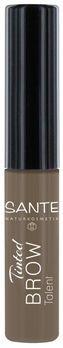 SANTE Tinted Brow Talent 01 blondie 3,5ml