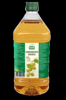 Byodo Condimento Blanco 5,5% Säure 2l