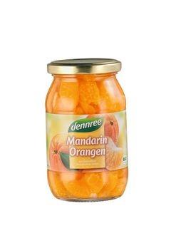 dennree Mandarin-Orangen 350g