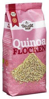 Bauckhof Quinoaflocken glutenfrei 250g