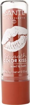 SANTE Smooth Color Kiss - soft coral 4,5g