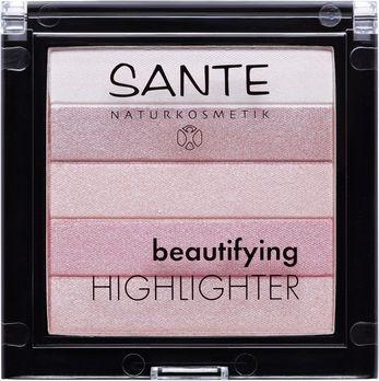 SANTE Beautifying Highlighter 02 7g