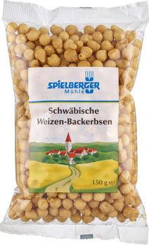 Spielberger Schwäbische Weizen Backerbsen 150g