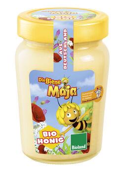 Die Biene Maja Bio-Blütenhonig 350g