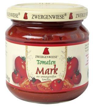 Zwergenwiese Tomatenmark 22% 200g