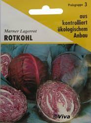 Aries Saatgut Rotkohl