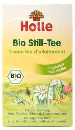 Holle Stilltee 20 Beutel 30g