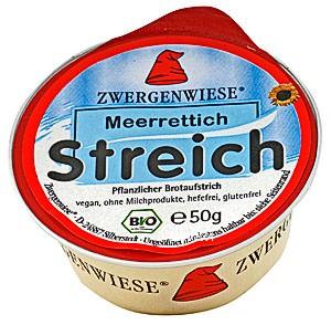 Zwergenwiese Kleiner Streich Meerrettich 50g