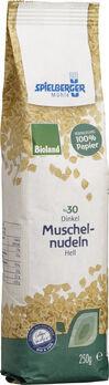 Spielberger Dinkel Muschelnudeln Bioland 250g