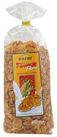 Davert Vollkorn Cornflakes 250g