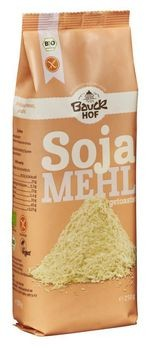 Bauckhof Sojamehl glutenfrei 350g