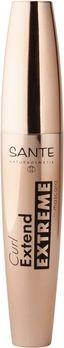 SANTE Curl extend EXTREME mascara 01 black 10ml