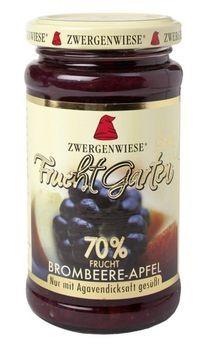Zwergenwiese Brombeer-Apfel FruchtGarten 225g
