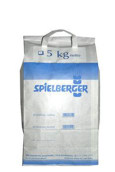 Spielberger Haferflocken Großblatt demeter 5kg