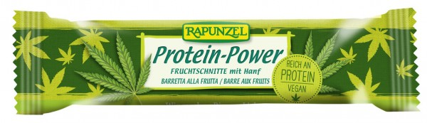 Rapunzel Fruchtschnitte Protein-Power 30g