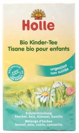Holle Baby-Tee 20 Beutel 30g