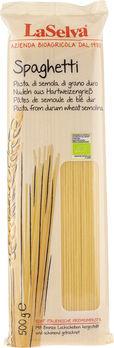 LaSelva Spaghetti aus Hartweizengrieß 500g
