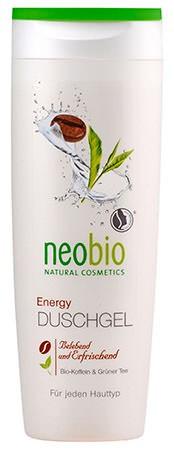 neobio Duschgel Energiy 250ml