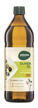 Naturata Olivenöl aus Spanien nativ extra 0,75l