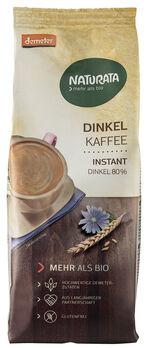 Naturata Dinkelkaffee instant demeter Nachfüllbeutel 175g