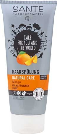 SANTE Haarspülung Natural Care Mango 200ml
