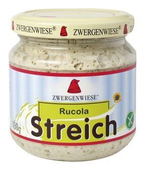 Zwergenwiese Rucola-Streich 180g