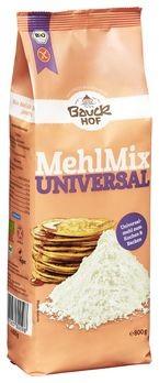 Bauckhof Mehl-Mix Universal glutenfrei 800g