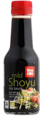 Lima Shoyu 145ml