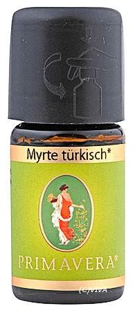 Primavera Myrte Türkei Bio 5ml