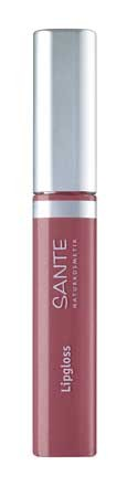 SANTE Color Gloss nude rosé 8ml