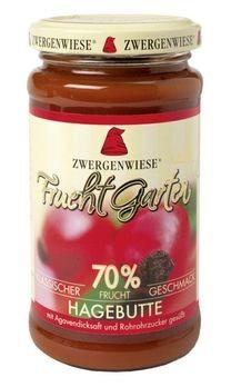 Zwergenwiese Hagebutte FruchtGarten 225g