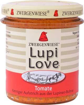 Zwergenwiese Lupi Love Tomate 165g