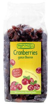 Rapunzel Cranberries getrocknet 250g
