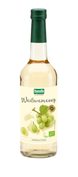 Byodo Weißweinessig 0,5l