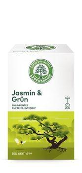 Lebensbaum Jasmin & Grün 20 Btl